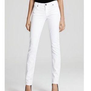 CoH White Elson Skinny Jeans